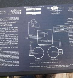 coal furnace blower wiring diagram [ 1200 x 731 Pixel ]