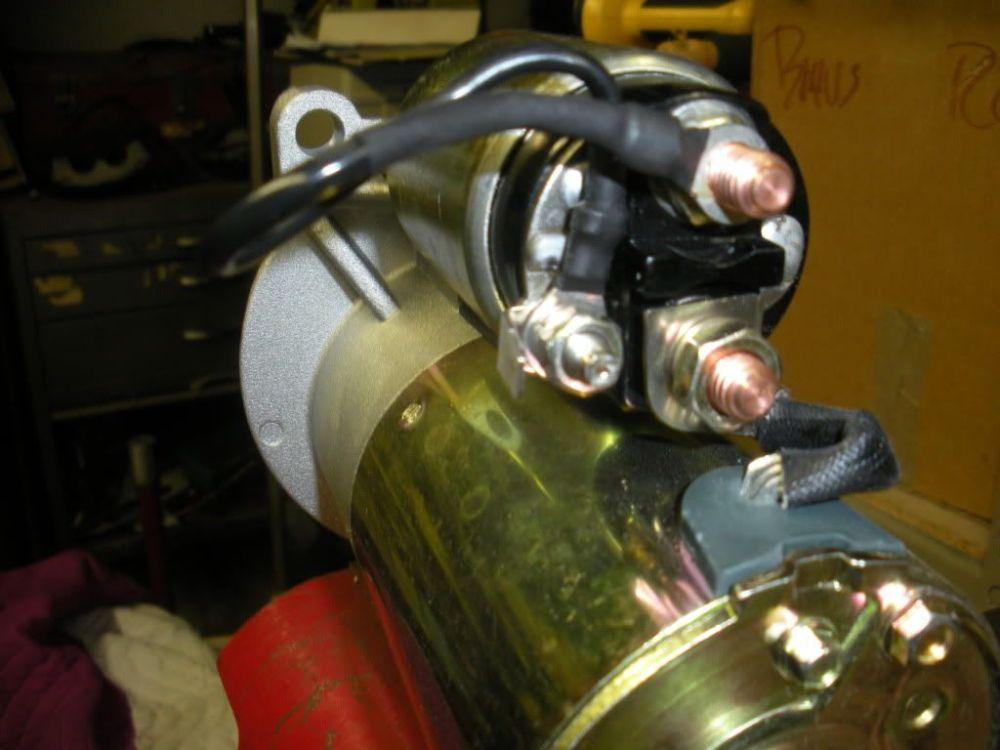 medium resolution of 2001 ford f 150 starter wiring diagram