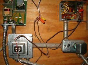 Related Keywords & Suggestions for honeywell ra832a wiring