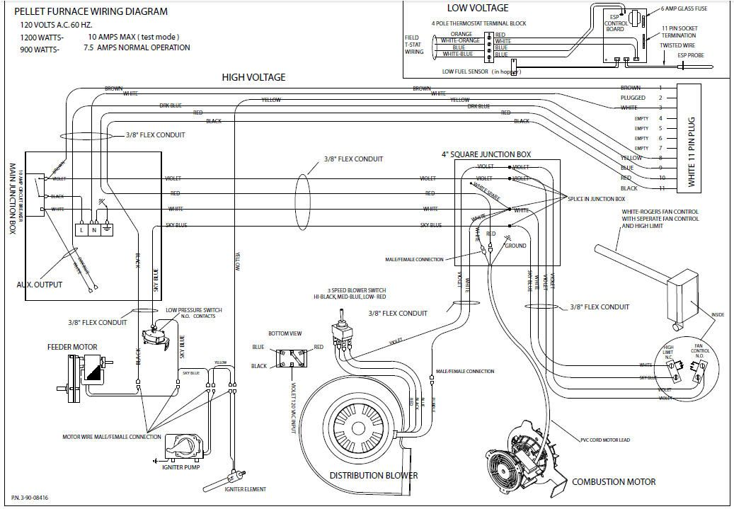 Drop In Oven Wiring Diagram Whirlpool Refrigerator