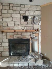 New Heatilator Eco WS22 Install   Hearth.com Forums Home