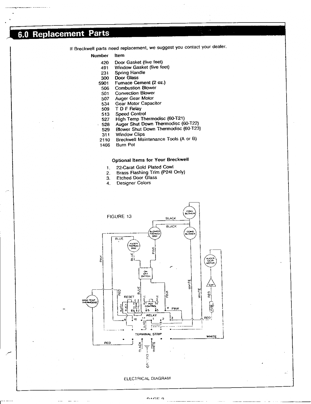 chevy wire harness rework