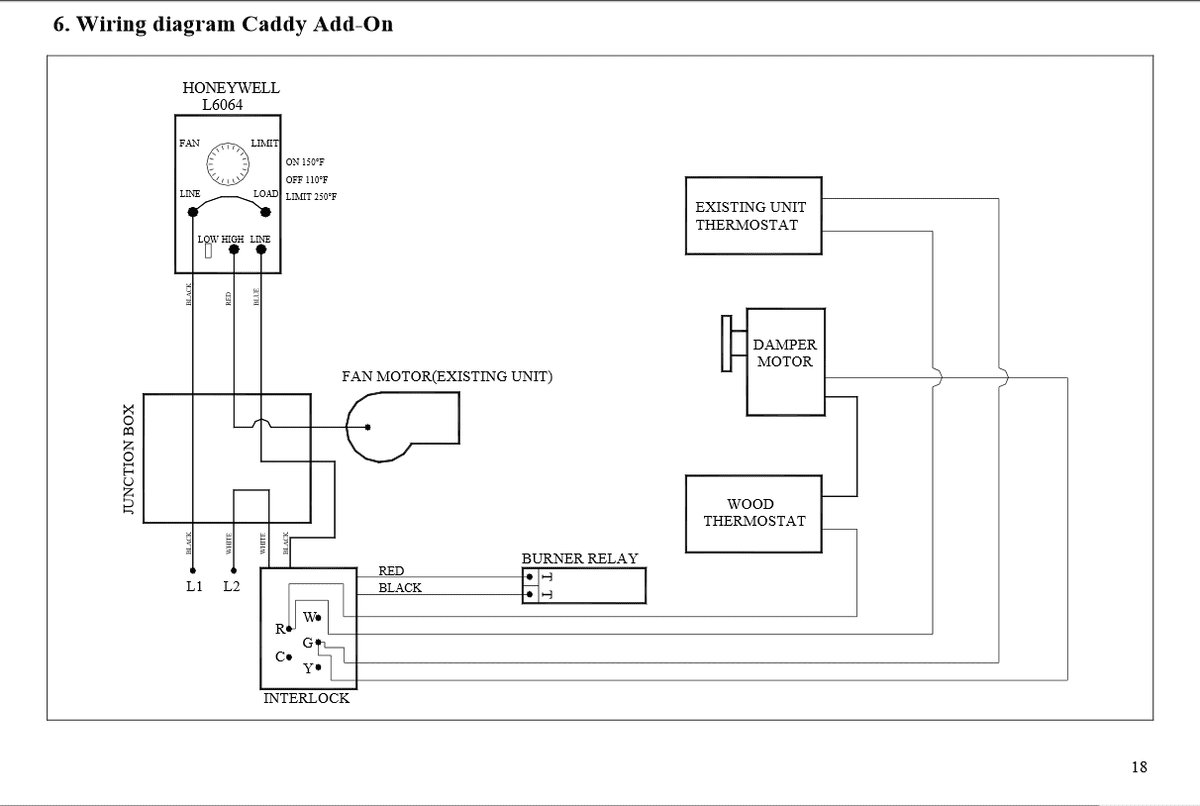 hight resolution of fan interlock wiring diagram wiring diagram damper fan circuit diagram