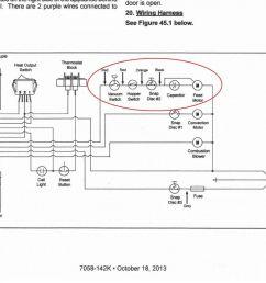 heatilator wiring diagram [ 1400 x 1056 Pixel ]