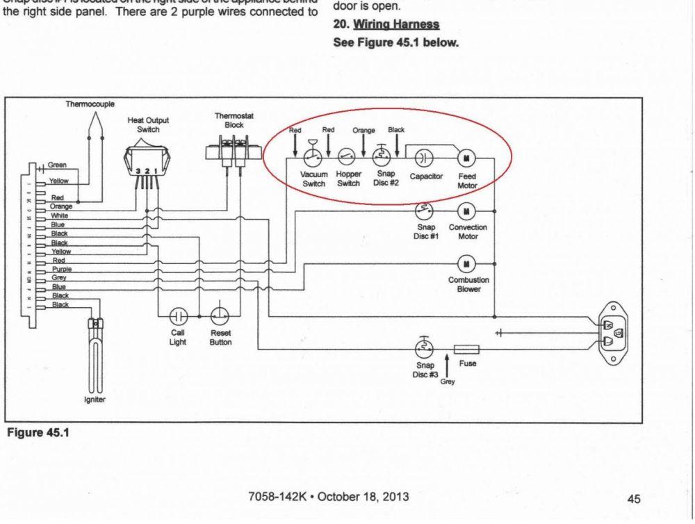 medium resolution of heatilator wiring diagram