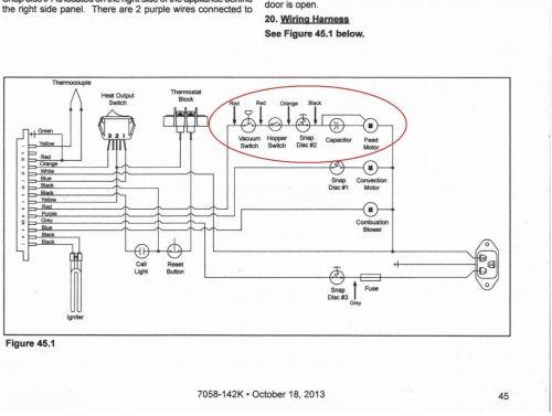 small resolution of heatilator wiring diagram