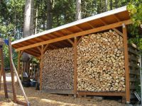 Wood shed designs - if you were doing it again | Page 2 ...