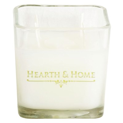 Libbey Cube Votive Scented Candle - 22oz