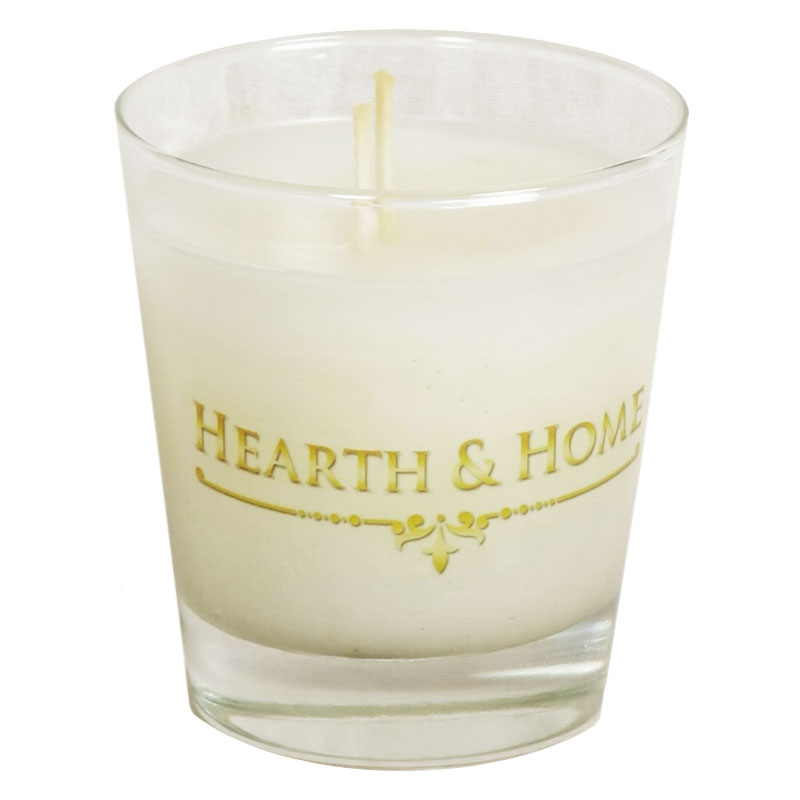 Libbey Tumbler Hi-Ball Old Fashion Scented Candle - 6.25oz