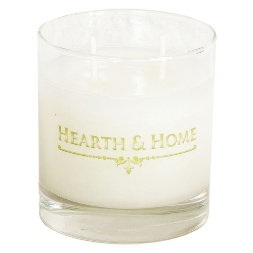 Libbey Tumbler Hi-Ball Rocks Scented Candle - 11oz