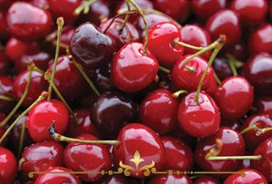Black Cherry Scented Candles