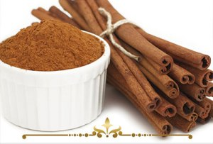 Cinnamon Sticks Scented Candles