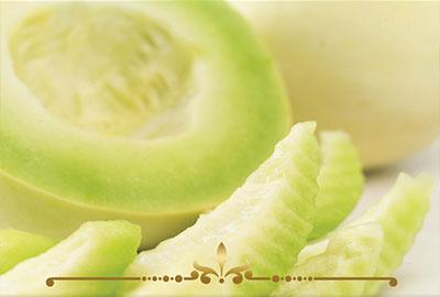 Honeydew Melon