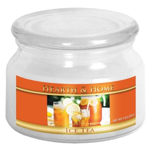 Ice Tea - Small Jar Candle
