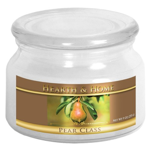 Pear Class - Small Jar Candle