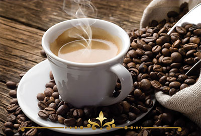 Vanilla Macadamia Nut Coffee