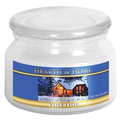 Yuletide - Small Jar Candle