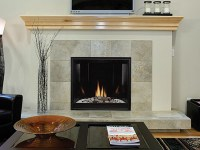 Tahoe Direct Vent Fireplaces White Mountain Hearth