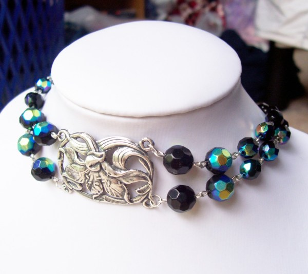 Vintage Jewelry Craft Ideas