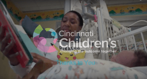 HearTheHope.org and Children's Hospital