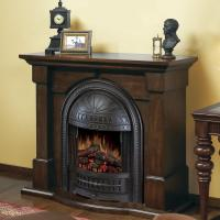 1000+ images about Vintage Style Fireplaces on Pinterest