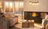 Napoleon Wood Burning Fireplaces