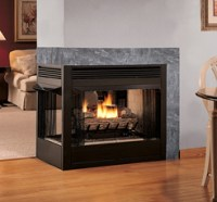 fmi vent free fireplaces