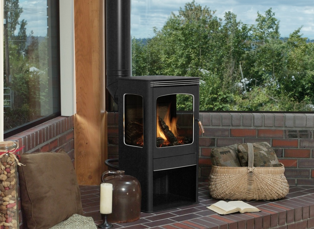 Direct Vent Gas Fireplace Manufacturers