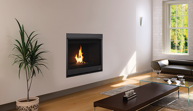 Fireplace Electronic Ignition System