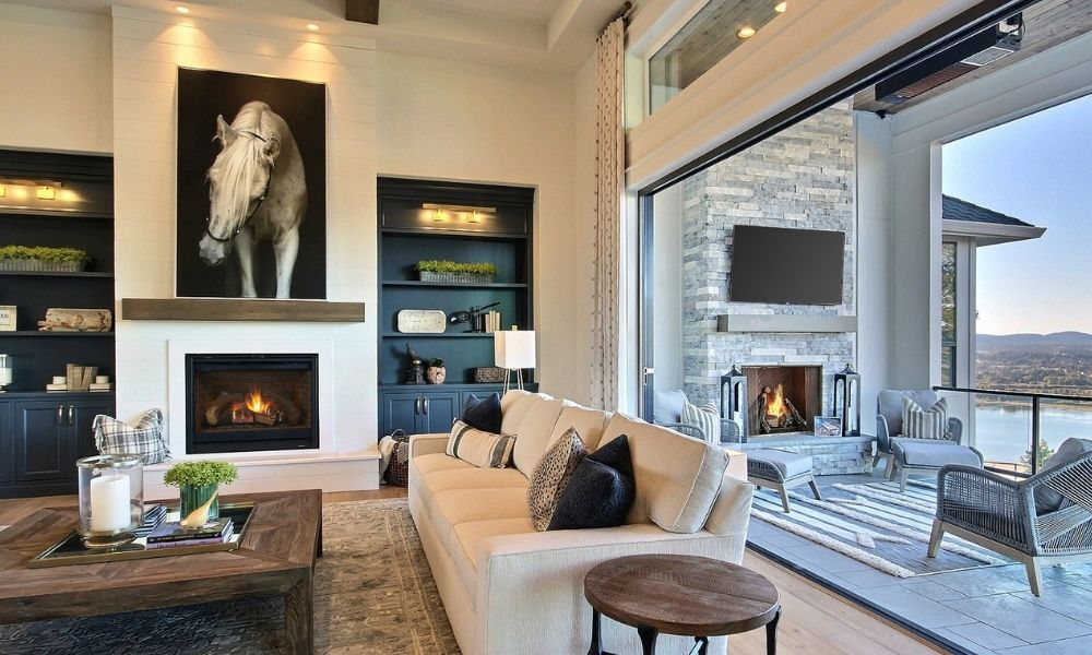 2021 Fireplace Trends Heating Up in Chattanooga, Tennessee – Hearthside Hearth Blog