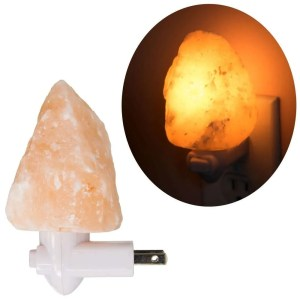 Salt Lamp Night Light