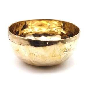 Six inch Tibetan singing bowl.