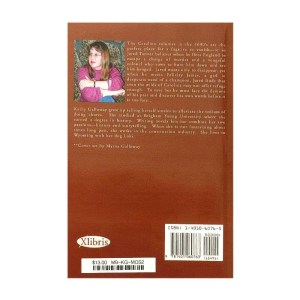Back cover of Mirrors of the Soul by Kathy Galloway