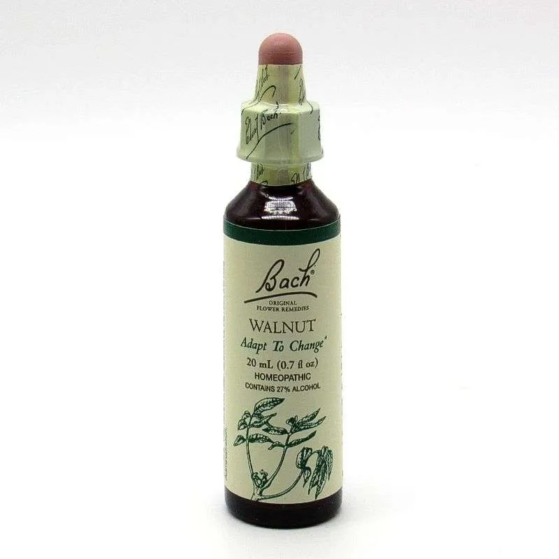 Bach Flower Remedy - Walnut