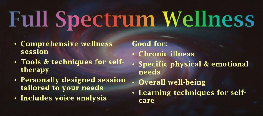 Full Spectrum Wellness