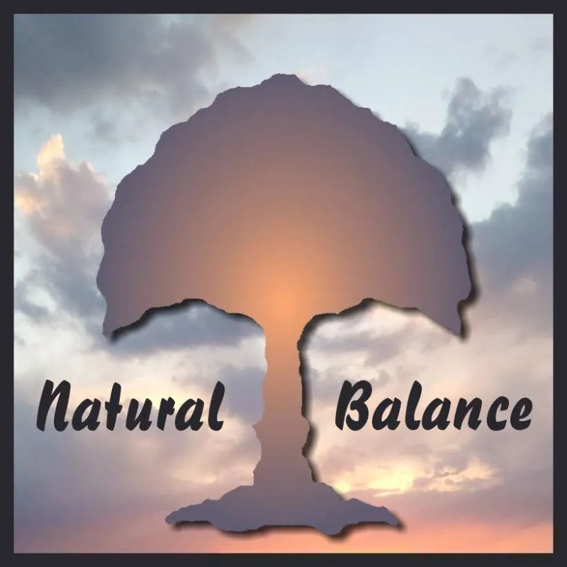 Natural Balance - therapeutic music made in collaboration with the plant kingdom.