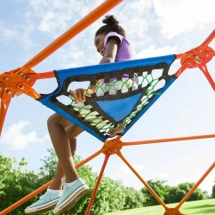 Bungee Chair Weight Limit Steel Price In Kolkata Sunrise Climber Activity Center 10 Years Old Ages
