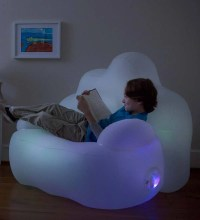 Light-Up Inflatable Chair | Ages 9 to 12 | Shop by Age ...