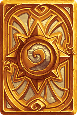 Legend Of The Fall Tour Wallpaper Hearthstone Card Backs List And How To Unlock Them