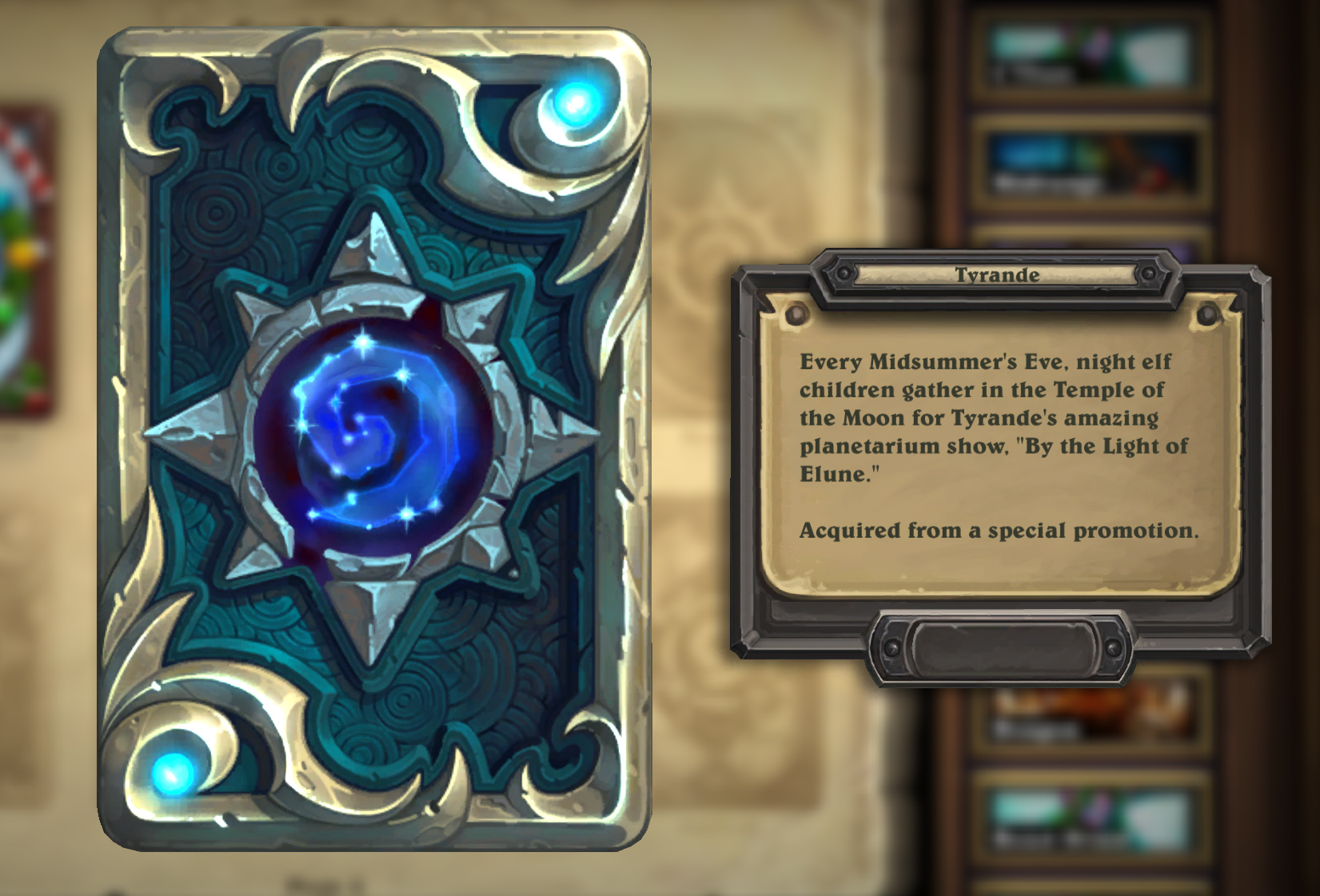 hearthstone patch 6 1