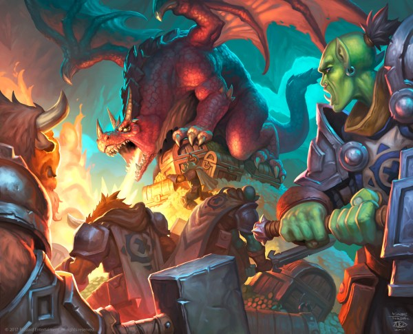Kobolds And Catacombs Guide Release Date Card Spoilers