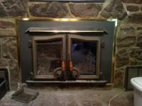 Country Flame Stove Parts