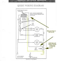 quest only not quest plus wire diagram  [ 868 x 1134 Pixel ]