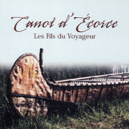 Canot d'Ècorce Album Cover