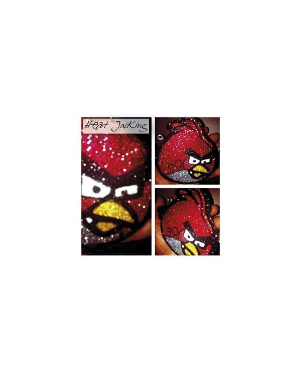 Accessories Angry Birdl Bling Original