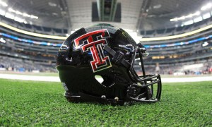 NCAA Football: Baylor vs Texas Tech