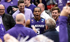 NCAA Basketball: NCAA Tournament-South Regional-Kansas State vs Kentucky