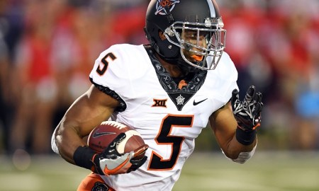NCAA Football: Oklahoma State at South Alabama