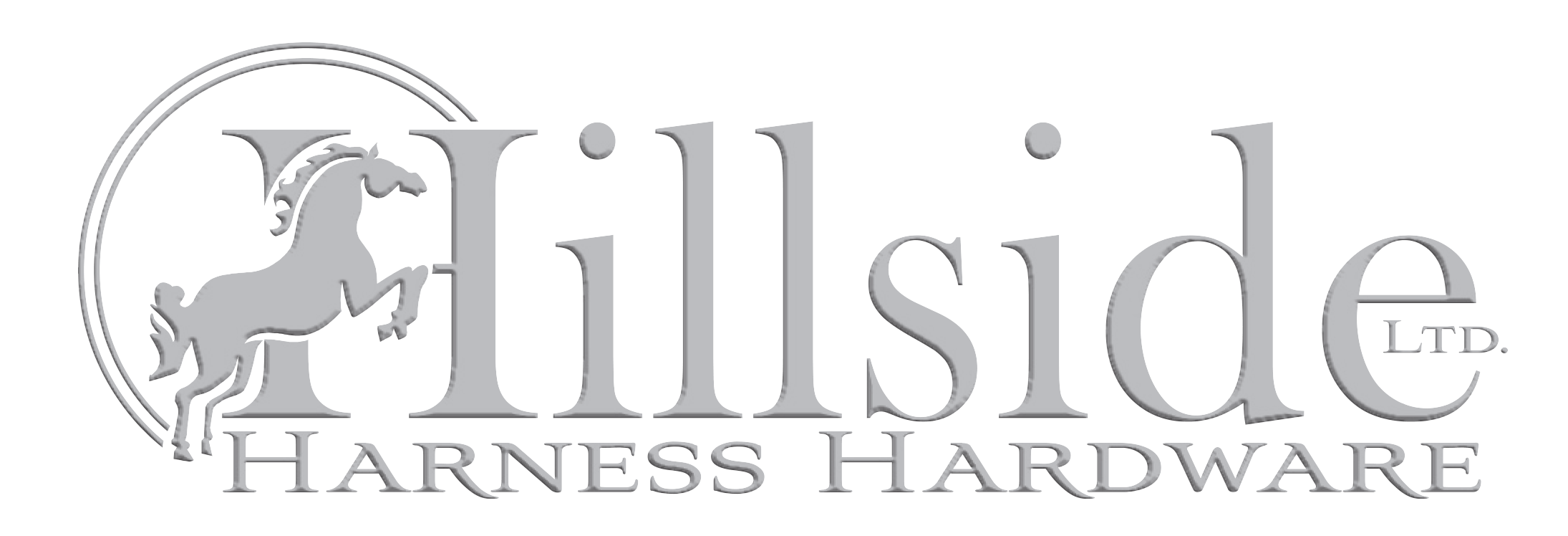 hillside harness logo