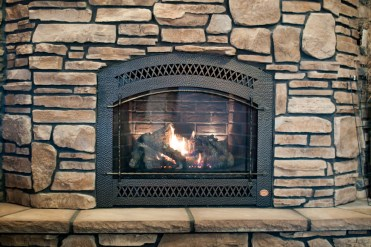 864 TRV GreenSmart (GS) Fireplace